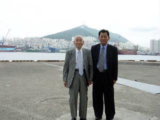 訪韓08年6月25日3