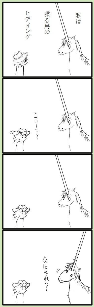 BEATの疑問