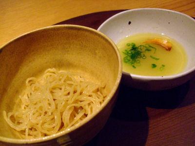 おんざ・麺
