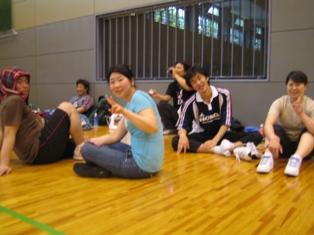 2008年6月8日「Q vs BB フットサル」」 006