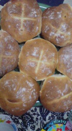 お惣菜パン2