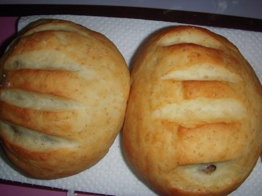 にくまんパン