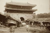 南大門1888