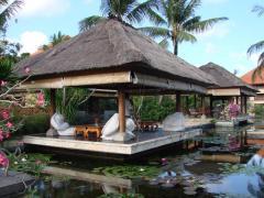 バリ島旅行06