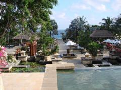 バリ島旅行07