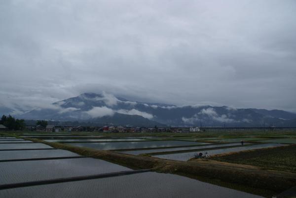 雨の八海2