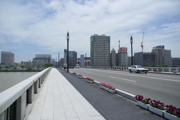 バンダイ橋