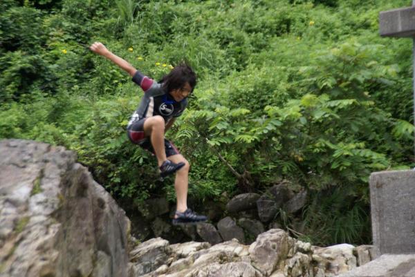 飛び込み9