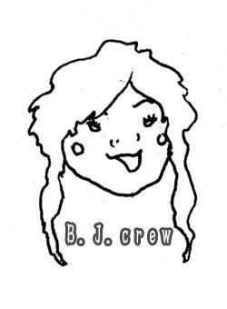 B.J.①