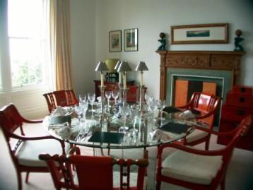 Dining Room 1 縮小