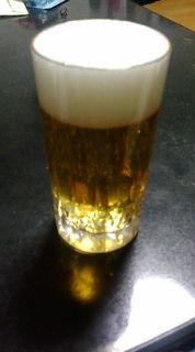 聖子ちゃんのグラス
