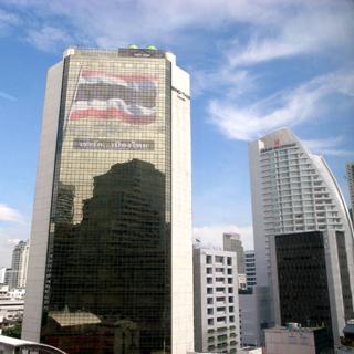 タイ国旗1