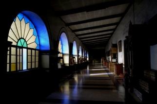SA博物館