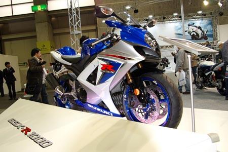 '08GSX-R1000