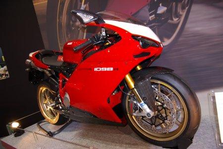 Superbike 1098R