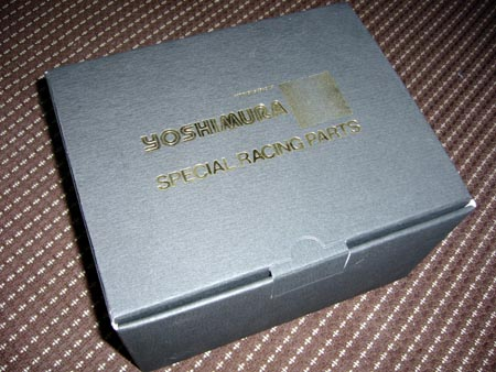ヨシムラ TM-MJN24
