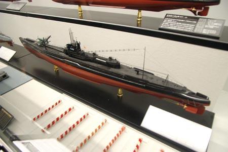 帝国海軍のビックリドッキリメカ 伊號第四百型潜水艦