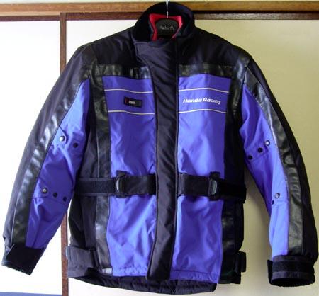 HONDA A/W 2WAYジャケット OSYTN-J3R