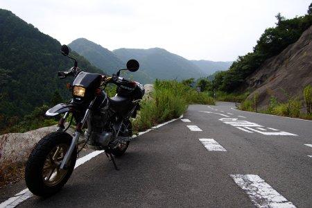 紀泉高原スカイライン