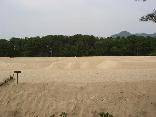 01 砂山01