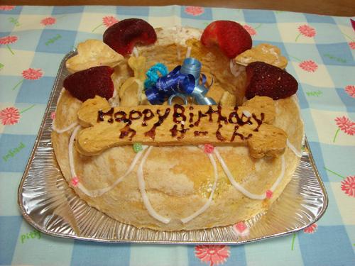 05 ケーキ
