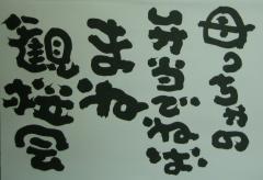 5.3観桜会表2