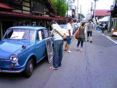s-b2008-クラシックカーパレード1