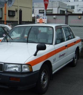 オレンジタクシー