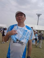 6月22日斉田先生