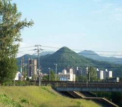 6月23日三角山