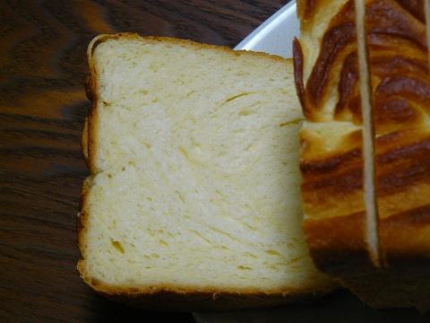 はちみつとバターが織り成す芸術品