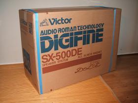 sx-500de