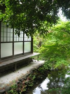 梅宮神社 庭4