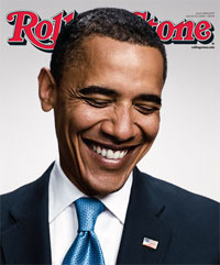 Rolling Stone test issue