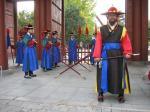 徳寿宮衛兵