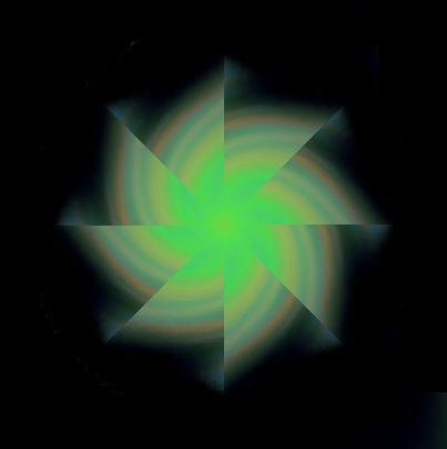 万華鏡345