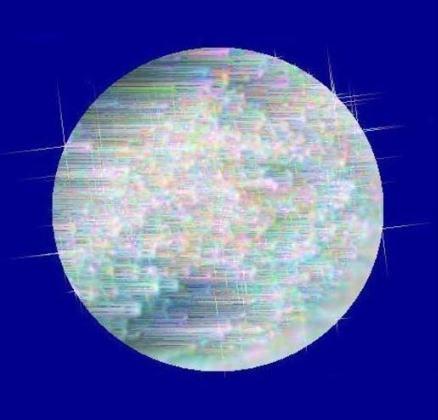 オパール万華鏡544