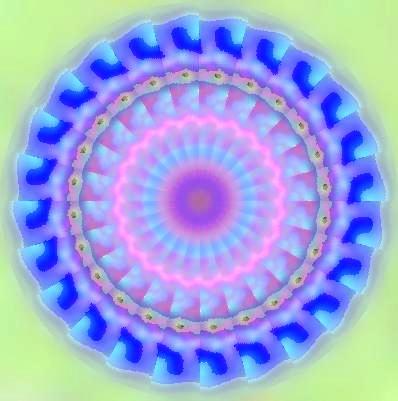 貝の見る夢/イラスト万華鏡641