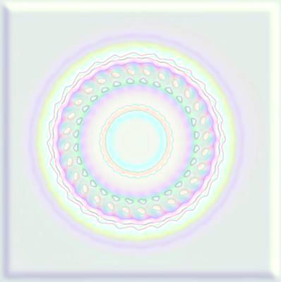 夢の中/イラスト万華鏡708