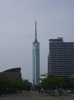 百道浜003