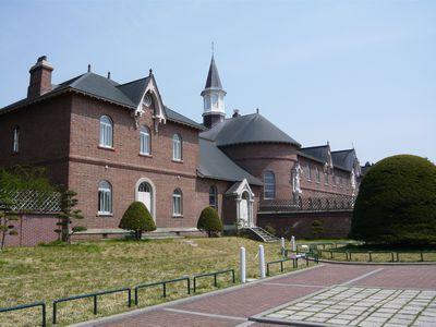 トラピスチヌ修道院‐3