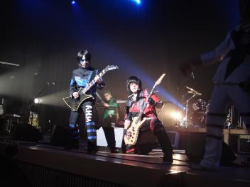 TOYOのギターにマジ衝撃!