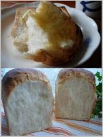トースト大好き♪
