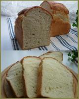 丹沢酵母の食パン