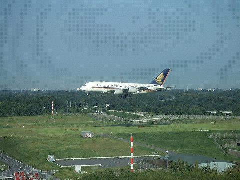 エアバス380
