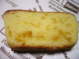 柚子cake