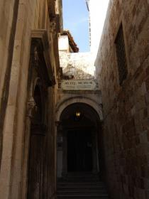 Dubrovnikの街並み②