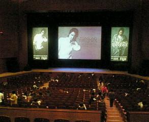 NHK大阪ホール