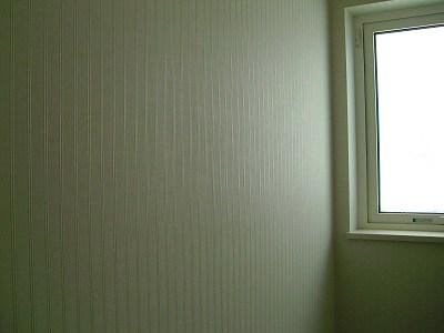 トイレ・壁紙