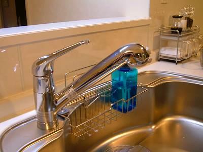 キッチン・水栓